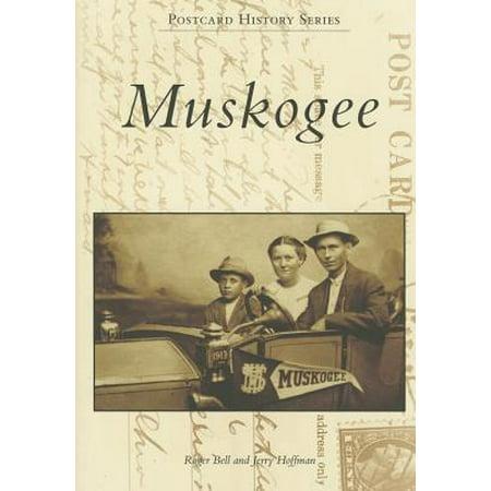 Muskogee Halloween (Muskogee)