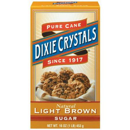 brown sugar in walmart