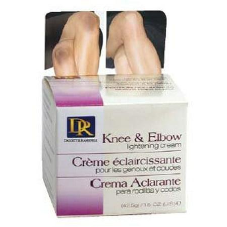 Darggett & Ramsdell Knee And Elbow Lightening Cream Ecxonomy 3