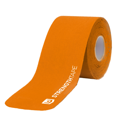 StrengthTape Precut Strips