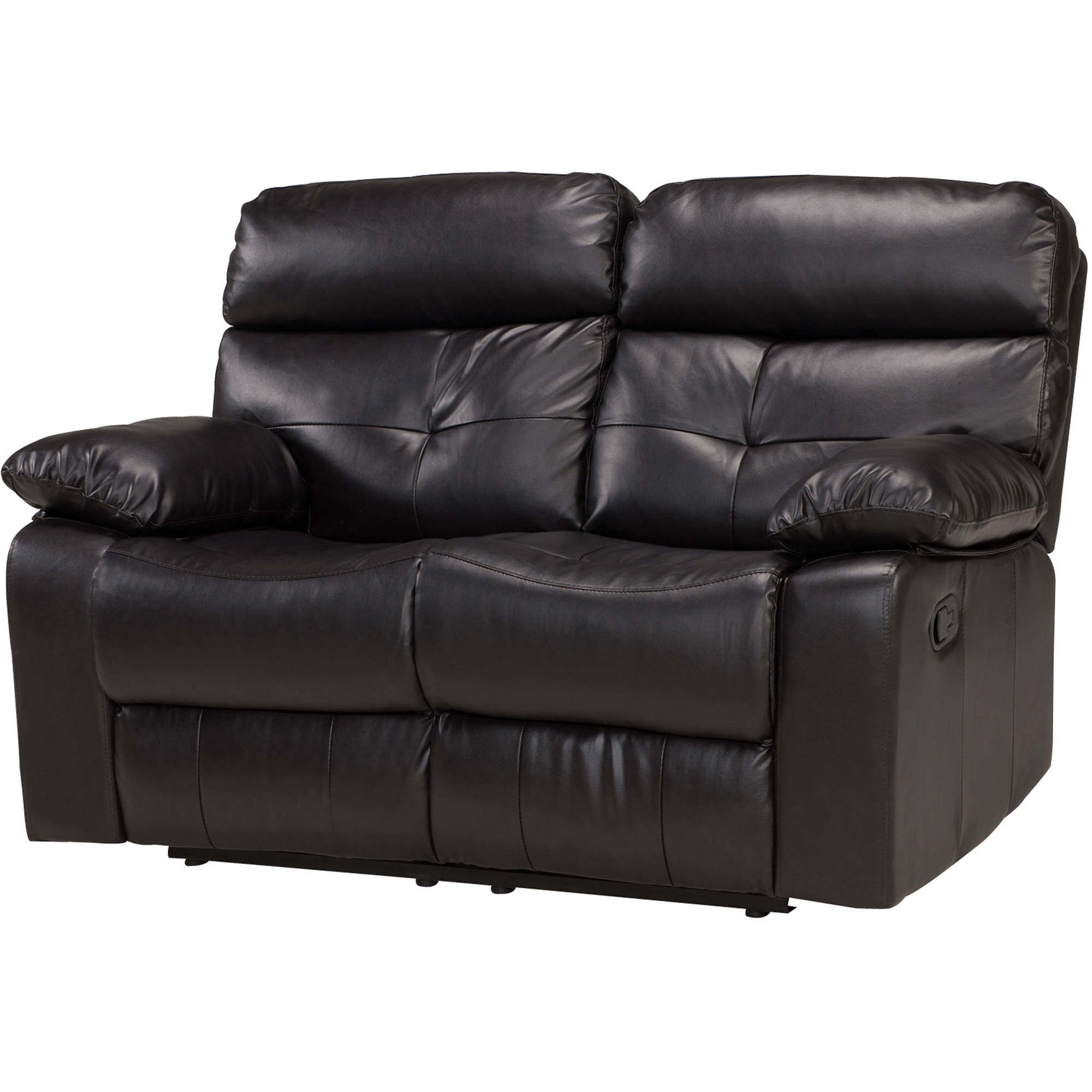 Discovery Reclining Loveseat