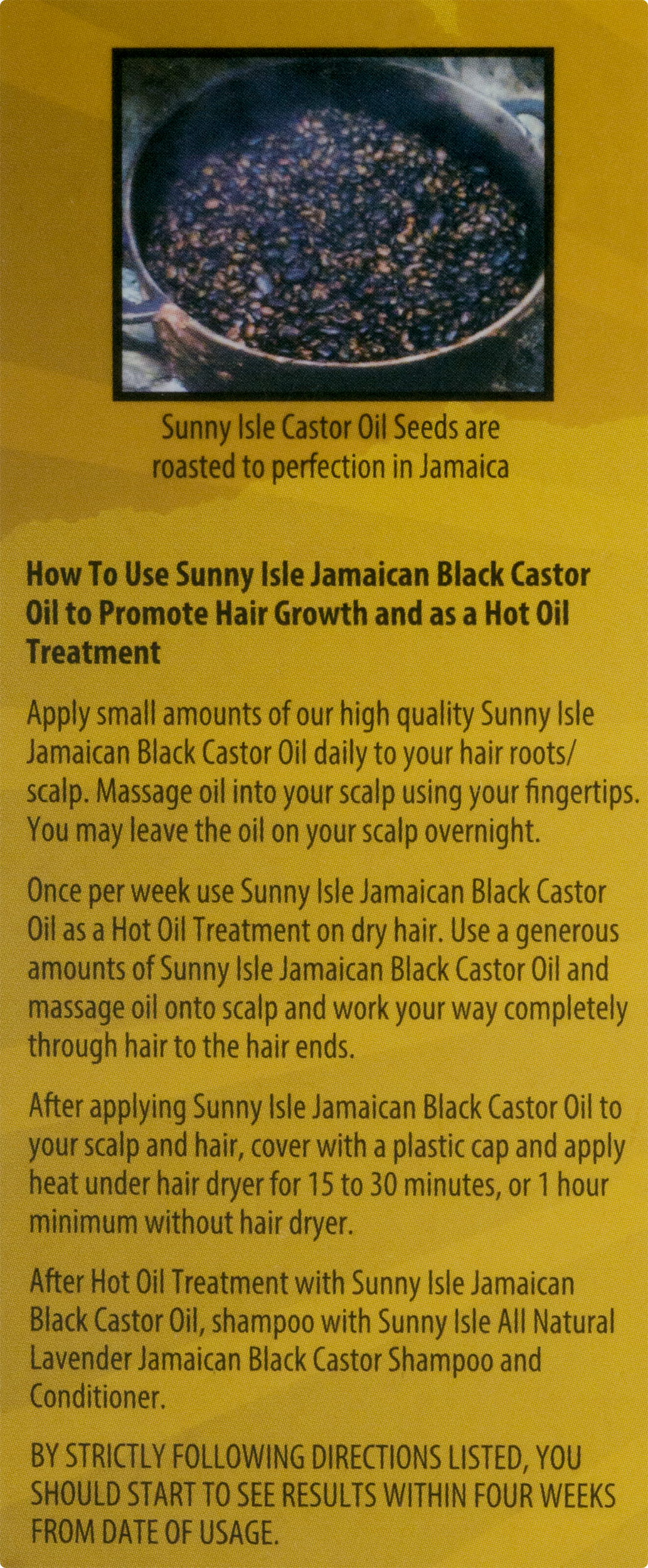 Theme of the day jamaican black castor oil for hair growth - Theme Of The Day Jamaican Black Castor Oil For Hair Growth 38