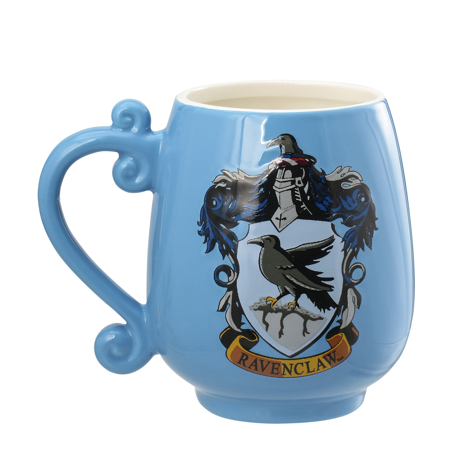 Harry Potter Ravenclaw School Blue Mug