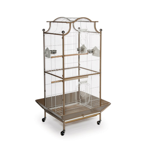 Prevue Pet Products Pagoda Cockatiel Bird Cage