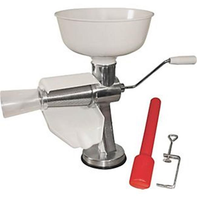 Click here to buy Weston Products 9218488 07-0801 Sauce Maker & Food Strainer by Weston Products.