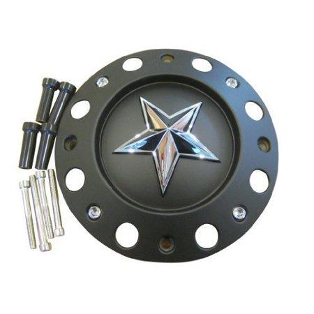 - KMC XD SERIES 775L239B Rockstar Dually Center Cap