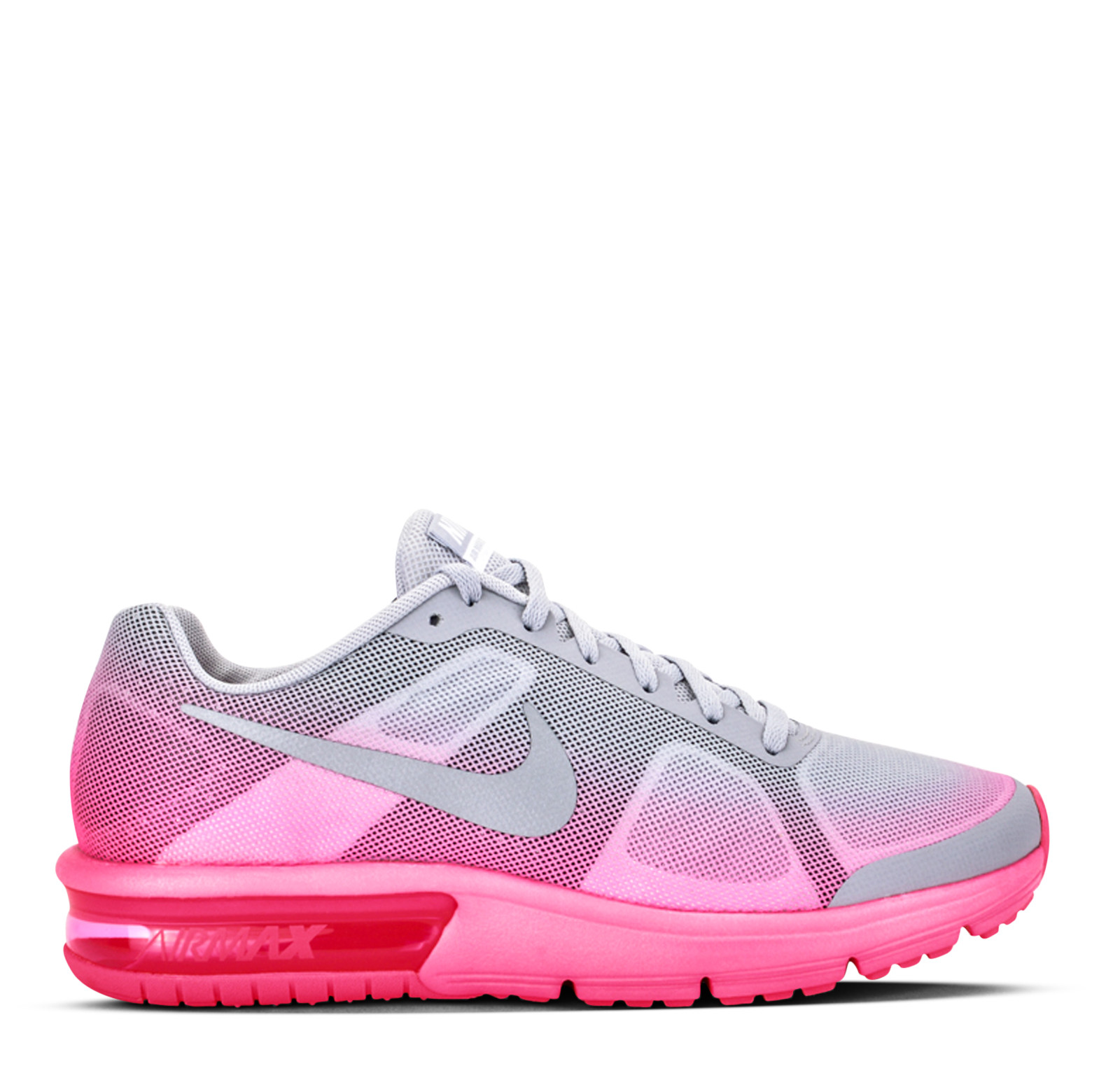 Nike NIKE AIR MAX SEQUENT Girls sneakers (GS) 724984 002