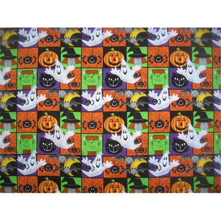 Dog Frankenstein (Dog Collar Bandanas K06XL Halloween Frankenstein-Ghosts-Cats X-Large Dog Collar)