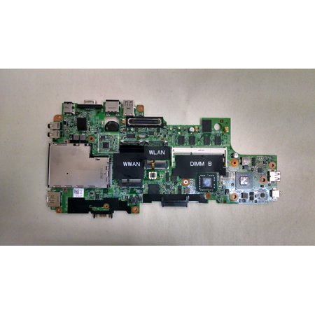 Core 2 Duo Motherboard - Refurbished Dell R952P Latitude XT2 Core 2 Duo SU9400 1.4GHz DDR3 Laptop Motherboard