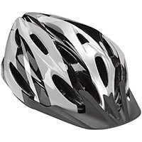 Kent 64755 Men's Adult Helmet, Black, For 23 to 25 in Head Size and 14 and Up Years Adult