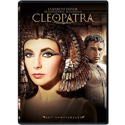 Cleopatra (50th Anniversary) (Widescreen)