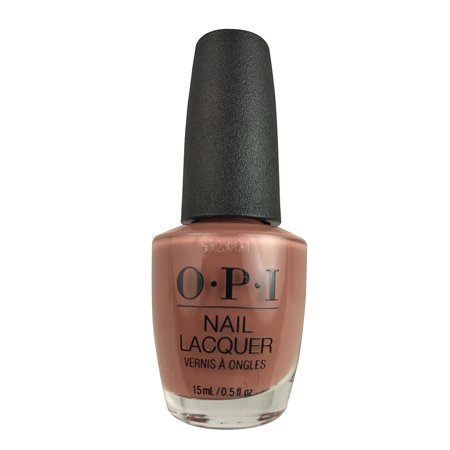 OPI  Chocolate Moose Nail Lacquer (Mens Obi)
