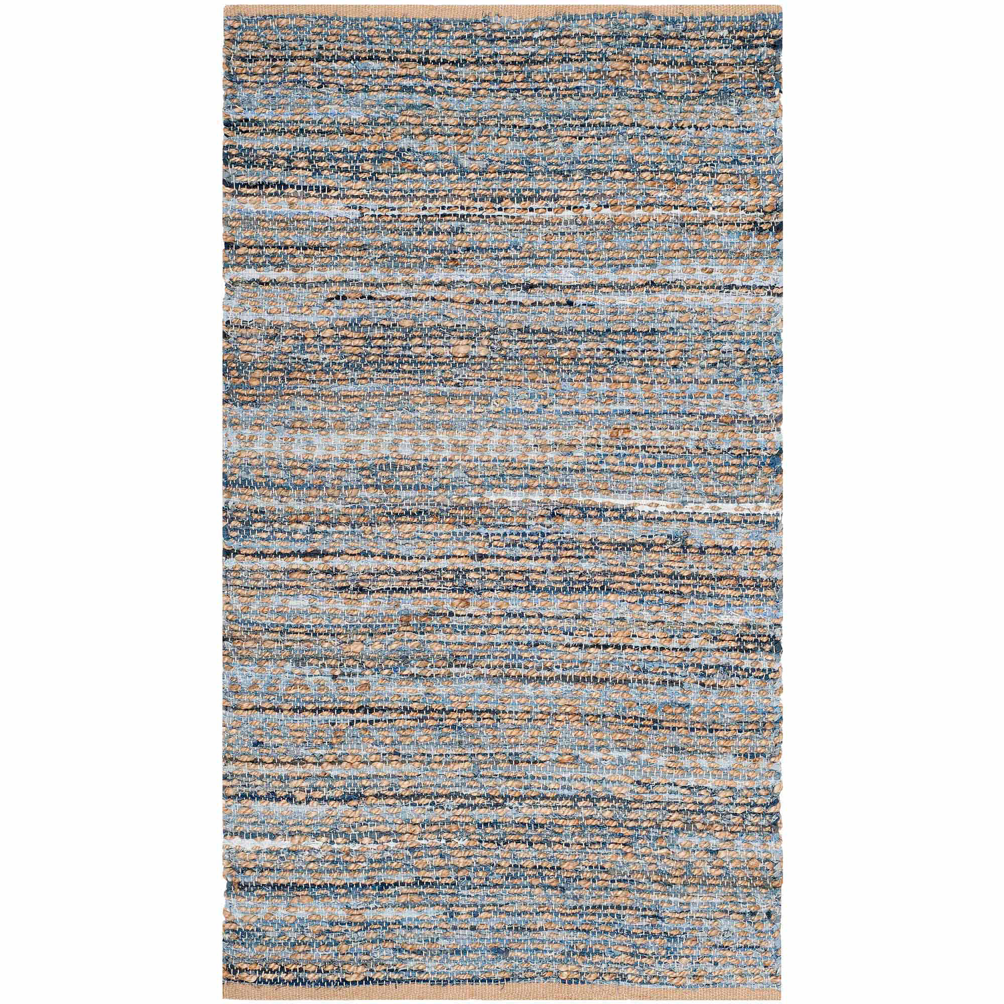 Safavieh Cape Cod John Braided Stripes Area Rug Or Runner