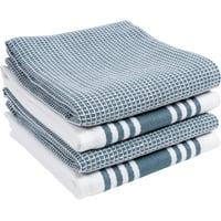 Blue Kitchen Towels & Dish Towels - Walmart.com