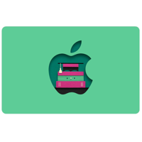App Store & iTunes Gift Card for the Graduate [Email Delivery]