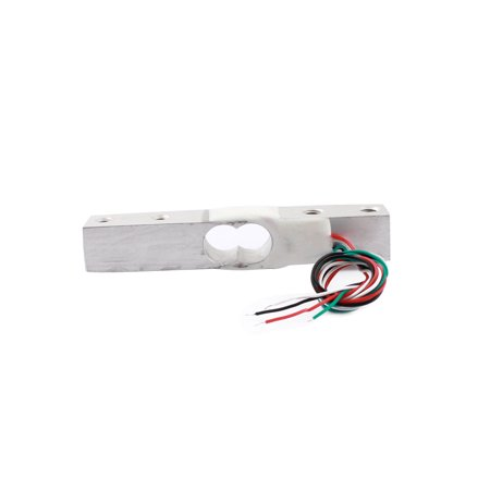 YZC-133 Kitchen Scale Part Aluminium Alloy Load Cell Weighting Sensor 5Kg - image 1 of 3