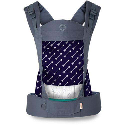 BECO S2RE-ARRO - Soleil Baby Carrier - Arrow