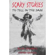 Scary Stories to Tell in the Dark - eBook