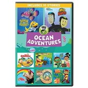 PBS Kids: Ocean Adventures by
