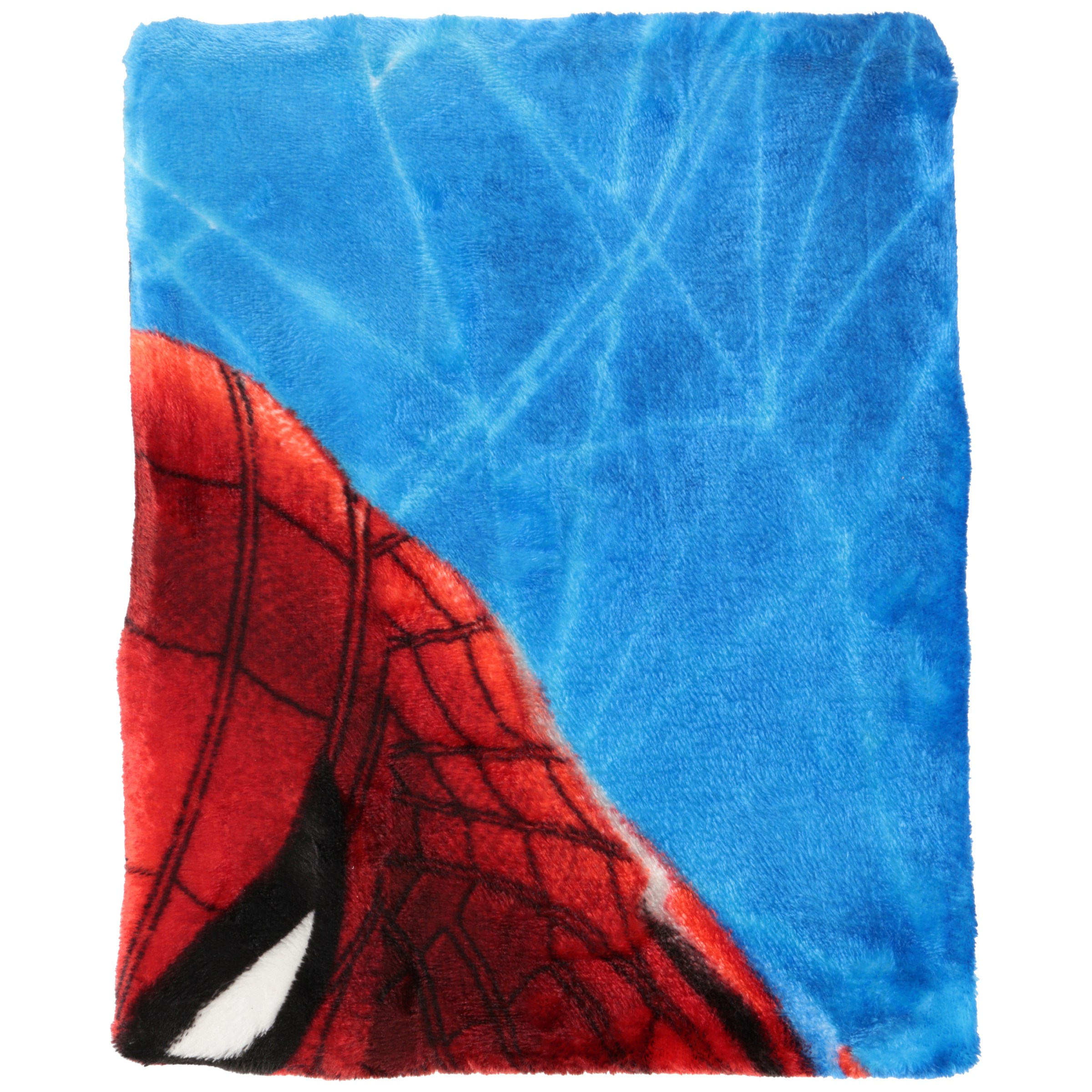 Marvel Spider-Man Silky Soft Throw