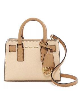 b099178f2a9d Product Image Michael Kors Dillion Top Zip Extra Small Cross Body Bag