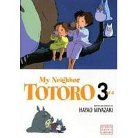 My Neighbor Totoro: Volume 3 (Paperback)