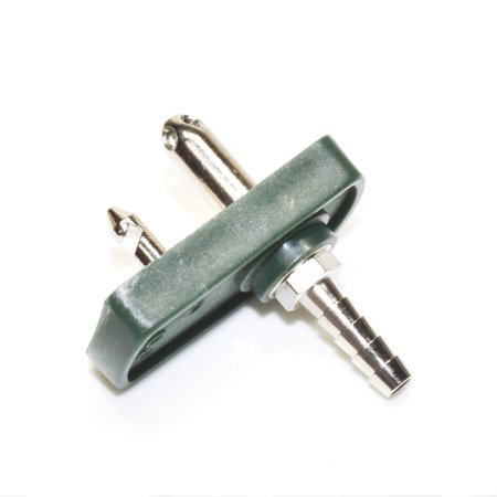 Precision House - Precision 3111 O2 Chemetron Male Hose Barb