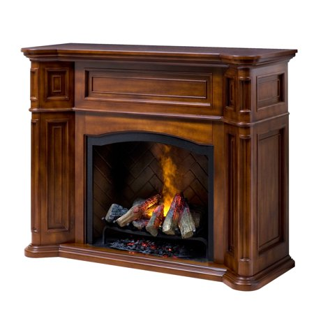 Buy Dimplex OptiMyst II Thompson Electric Fireplace at Walmart.com