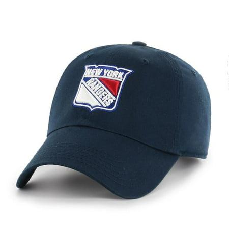 best sneakers b3b74 5f054 Fan Favorites H-MRGW13FWS-NY NHL New York Rangers Mass Clean Up Cap - One  Size