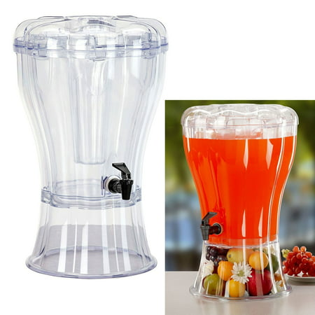 Beverage dispensers are ideal for those who own restaurants, those who throw frequent parties, or those who enjoy beverages a lot. Instead of pulling up a new glass or mixing your drinks for anyone who asks, invest in a beverage dispenser so that the guests can get the drinks themselves.