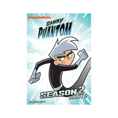 Danny Phantom: Season 2, Part 2 - Danny In Halloween 6
