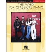 The Who for Classical Piano - Phillip Keveren Series - eBook
