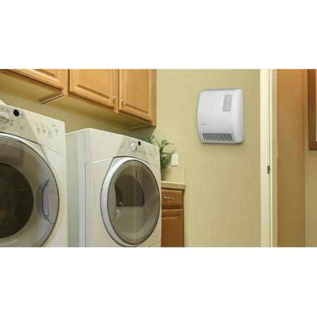 Dimplex Ef12 2000 Watt Fan Forced Wall Mounted Bathroom Heater