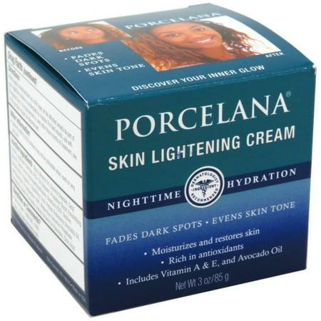 Porcelana Dark Spot Skin Lightening Cream 3 oz