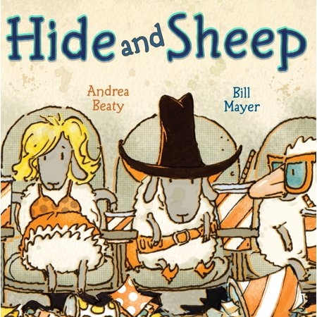 Hide and Sheep (Sheep Hides In Cave For 6 Years)