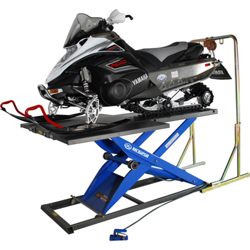 SPI HEAVY DUTY SNOWMOBILE LEVER / LIFT STAND