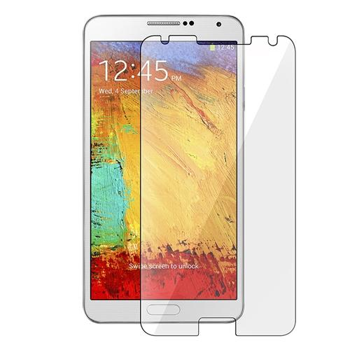 Insten Clear Screen Protector For Samsung Galaxy Note 3 III N9000