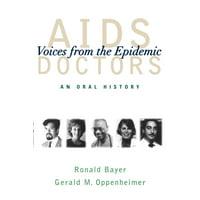 AIDS Doctors (Paperback)