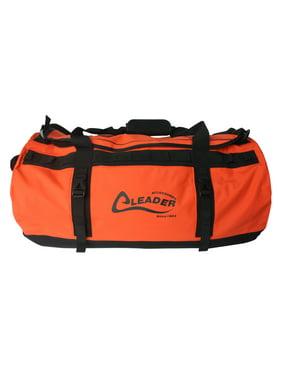 Product Image Leader Accessories Deluxe Waterproof PVC Tarpaulin Duffel Bag  Backpack Dry Bag 40l 70l 90l 91c795713413d