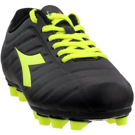 Diadora Mens Pichichi MDPU Junior  Athletic & (Best Shoes For Toddler Soccer)