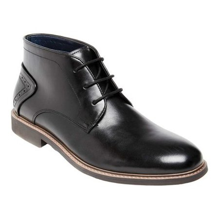 men's steve madden backster chukka boot