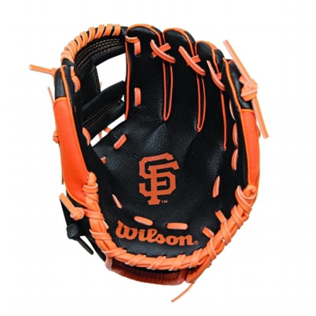 Wilson 1005308 A0200 10 inch San Francisco Giants Baseball Glove