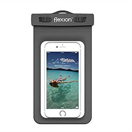 flexion kinetic series waterproof case for apple iphone 6 5s 5c 5 samsung galaxy s6 and s6. Black Bedroom Furniture Sets. Home Design Ideas