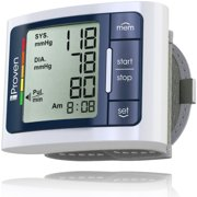 iProven Digital Automatic Blood Pressure Monitor Wrist - BPM-337