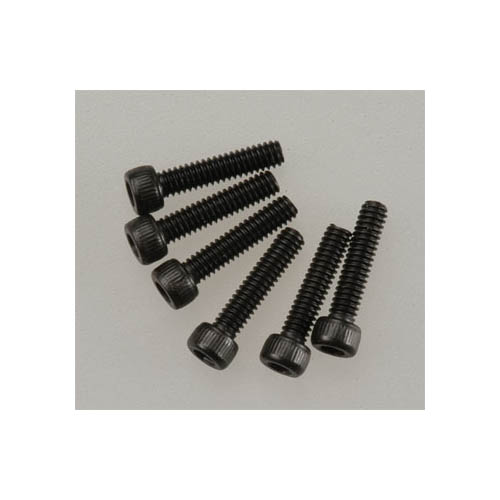 "9644 Socket Head Screw 5-40x9/16"" (6) Multi-Colored"