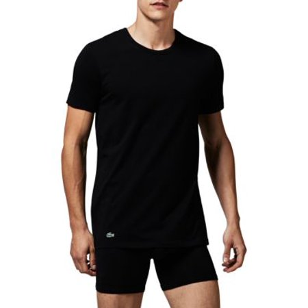Two-Pack Slim-Fit Crewneck Tees
