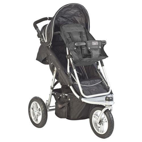 Valco Baby TOD9109 Joey Single Tri-mode Tod Seat