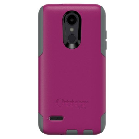 finest selection fe501 83e65 OtterBox Commuter Series Case for LG Aristo 2 - Fuchsia Stone