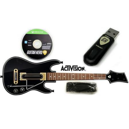 Guitar Hero Live - Xbox One (Bulk Packaging) - Walmart.com