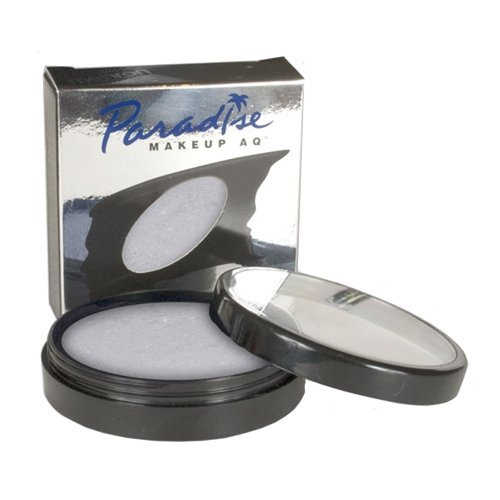 Paradise Pro Silver